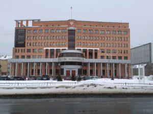 Архангельский областной суд 1