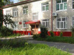 Новодвинский городской суд Архангельской области 2