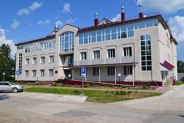 Плесецкий районный суд Архангельской области 1